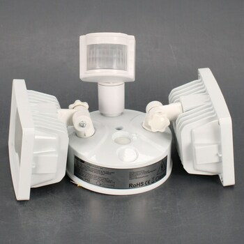 Bezpečnostní světlo LA-91BDDW-EU01-WE