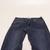 Dámské džíny Only modré barvy