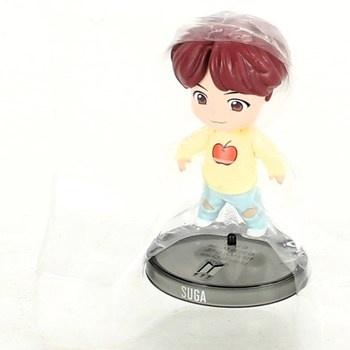 Figurka Suga Mattel BTS Mini Doll 6