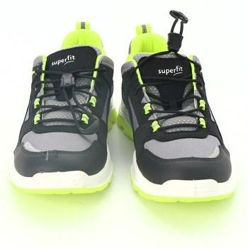 Dětské sportovní boty Superfit Jupiter