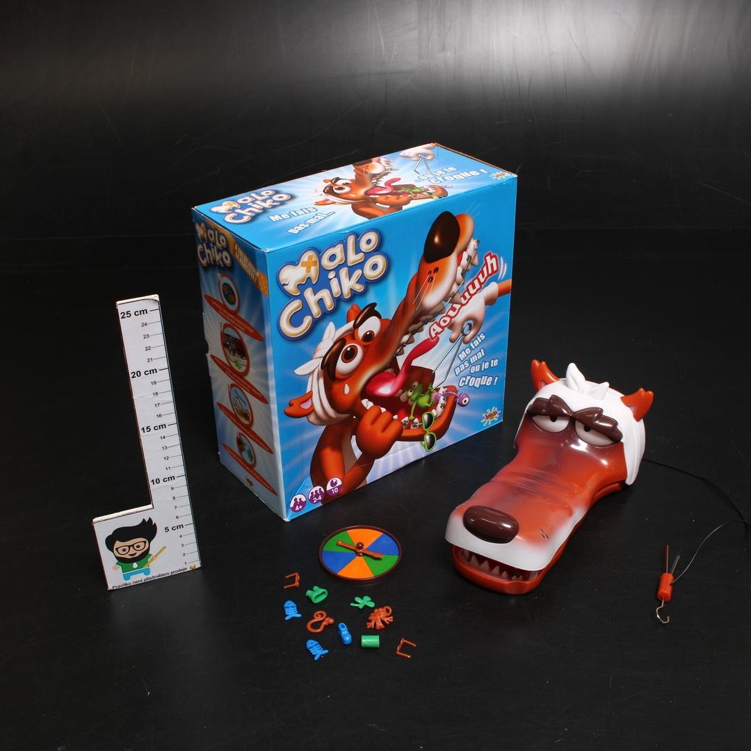 Dětská hra Splash Toys Malo Chiko