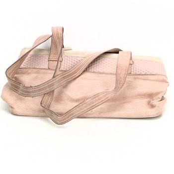 Dámská kabelka Tamaris staro růžová