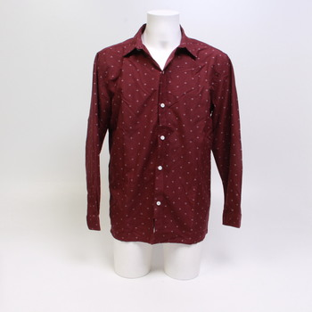 Pánská košile AOWOFS volnočasová