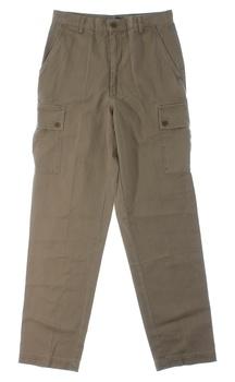 Pánské kalhoty Ralph Lauren khaki