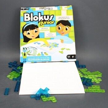 Stolní hra Mattel Blokus GKF59