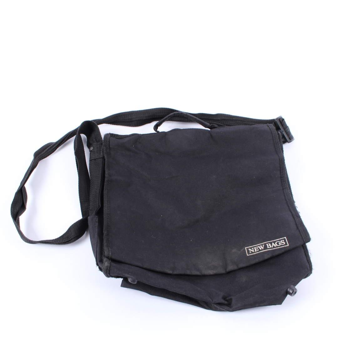 Látková taška New Bags