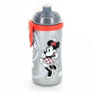 Dětská lahev Nuk Disney Mickey a Minie