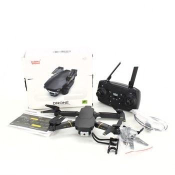 Dron Global Drone GD89 s kamerou