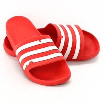 Letní boty Adidas koupací Adilette EU 42