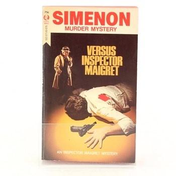 Georges Simenon: Versus Inspector Maigret