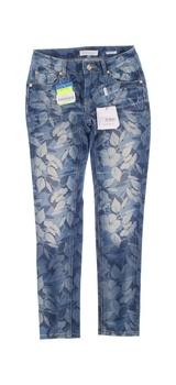 Dětské džíny Fracomina modré medium skinny