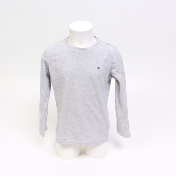 Chlapecké tričko Tommy Hilfiger KB0KB04141