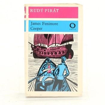 James Fenimore Cooper: Rudý pirát
