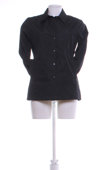 Dámská lehká bunda GAP černá