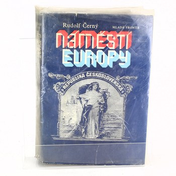 Rudolf Černý : Náměstí Evropy