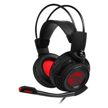 Kabelová sluchátka MSI DS502