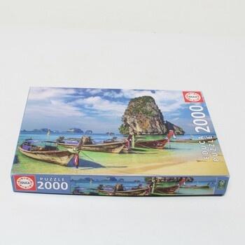 Puzzle Educa Borras - Krabi Thailand 18007