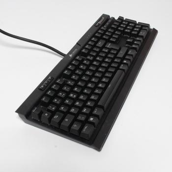 Kabelová klávesnice Corsair K70 RGB MK.2