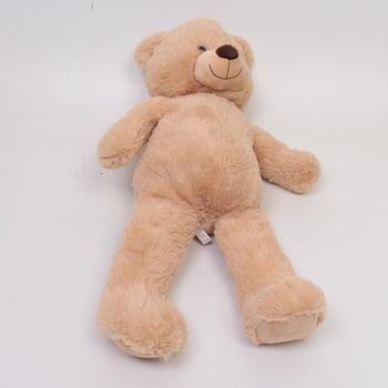 Plyšový medvěd TE-Trend BG61308