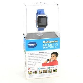 Hodinky Vtech Smart Watch 2 modré
