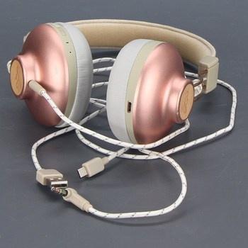 Bezdrátová sluchátka Marley EM-JH133-CP