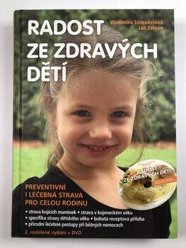 Radost ze zdravých dětí Pevná (2010)