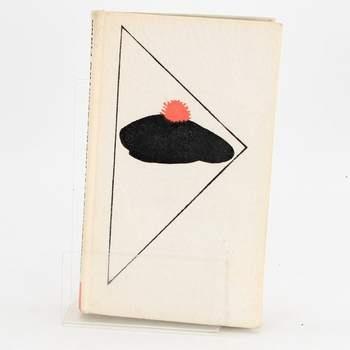 Kniha Dobrodružství Huckleberryho Finna