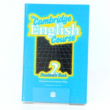 Michael Swan: The Cambridge English course 2 - Student's…