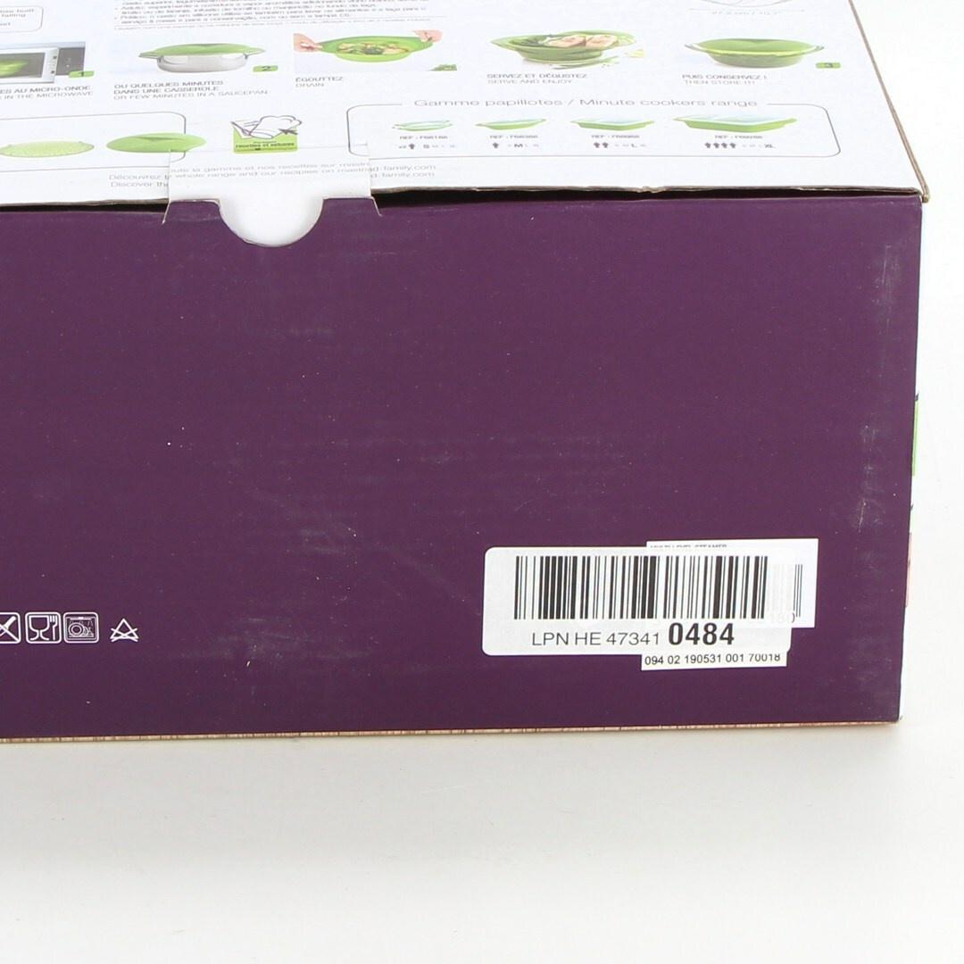 Parní hrnec do mikrovlnky Mastrad XL