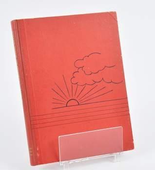 Kniha Rybaříci na Modré zátoce
