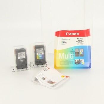 Inkoustová cartridge Canon MULTI BK/CL
