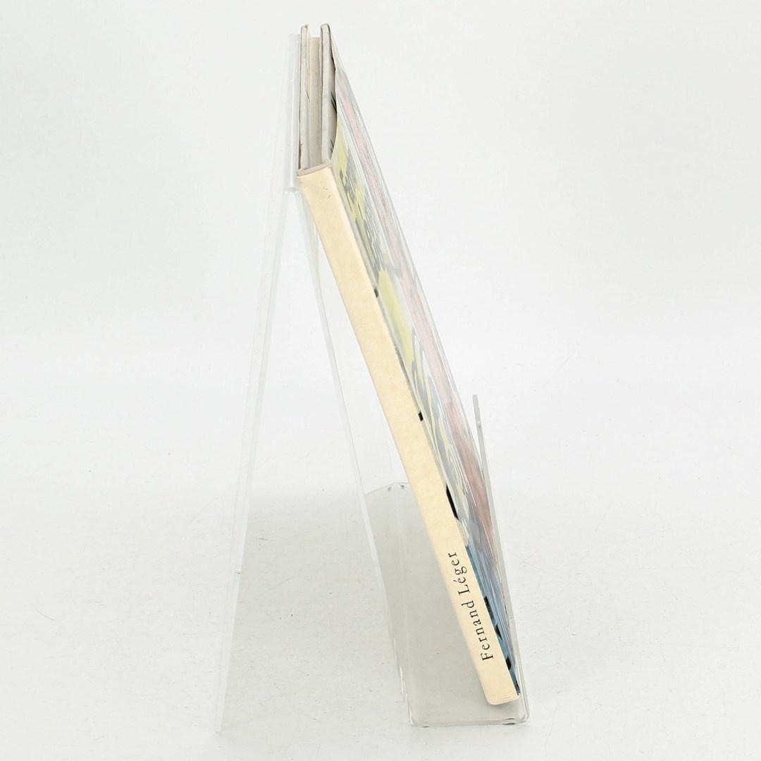 Naučná kniha Fernand Léger