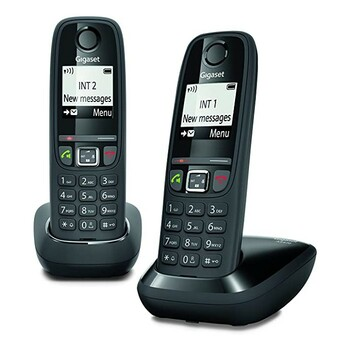 Bezdrátové telefony Gigaset AS470
