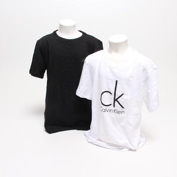 Chlapecká trička Calvin Klein B70B793300 2ks