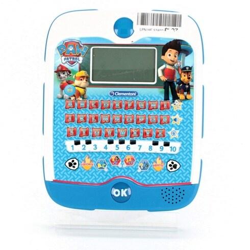 Dětský tablet Clementoni Paw Patrol