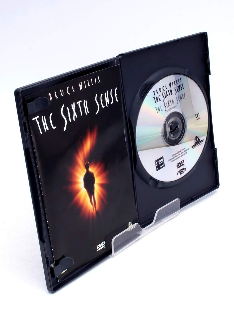 DVD Hollywood The sixth sense