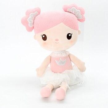 Látková panenka Gloveleya Rag Dolls