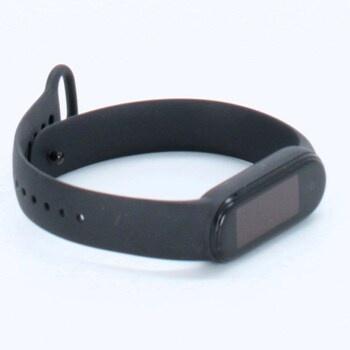 Chytrý náramek Xiaomi Mi Band 5 černý