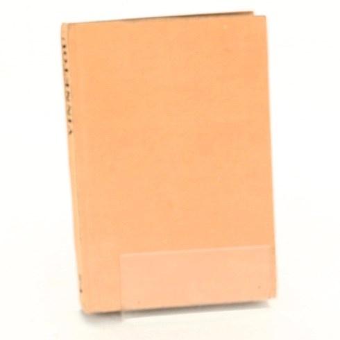 Karl May:Vinnetou 2.díl dětské knihy