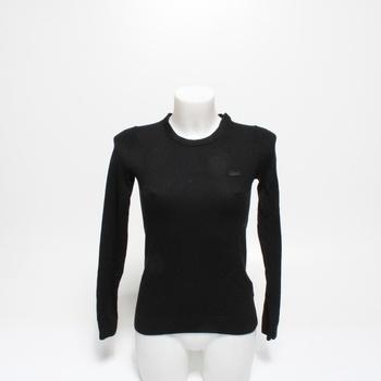 Dámský pulovr Lacoste černá