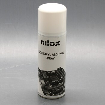 Čistící sprej Nilox NXA02187 200 ml