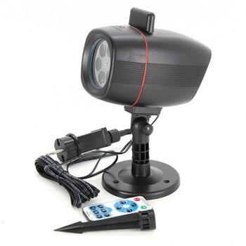 Venkovní projektor Infinitoo IN3-005
