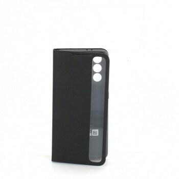 Pouzdro na Samsung Galaxy S21 G991B černé
