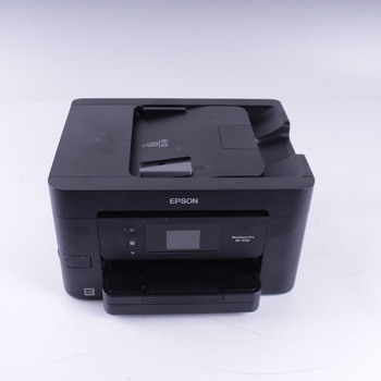 Tiskárna Epson WF-3720 4v1