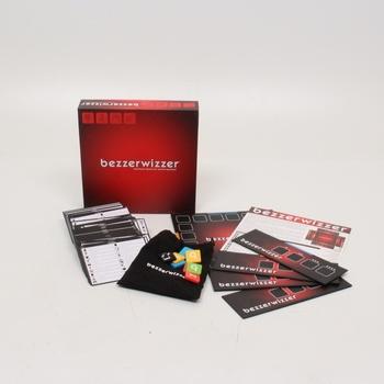Stolní hra Bezzerwizzer Mattel games V9913