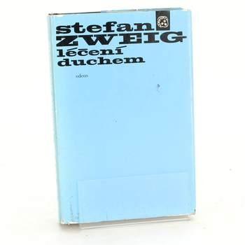 Kniha Stefan Zweig: Léčení duchem