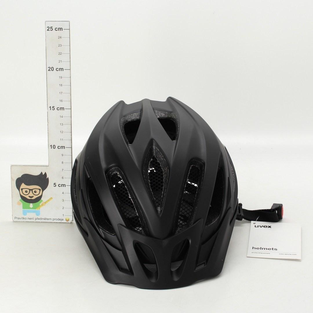 Cyklistická helma Uvex UKB-2-Y