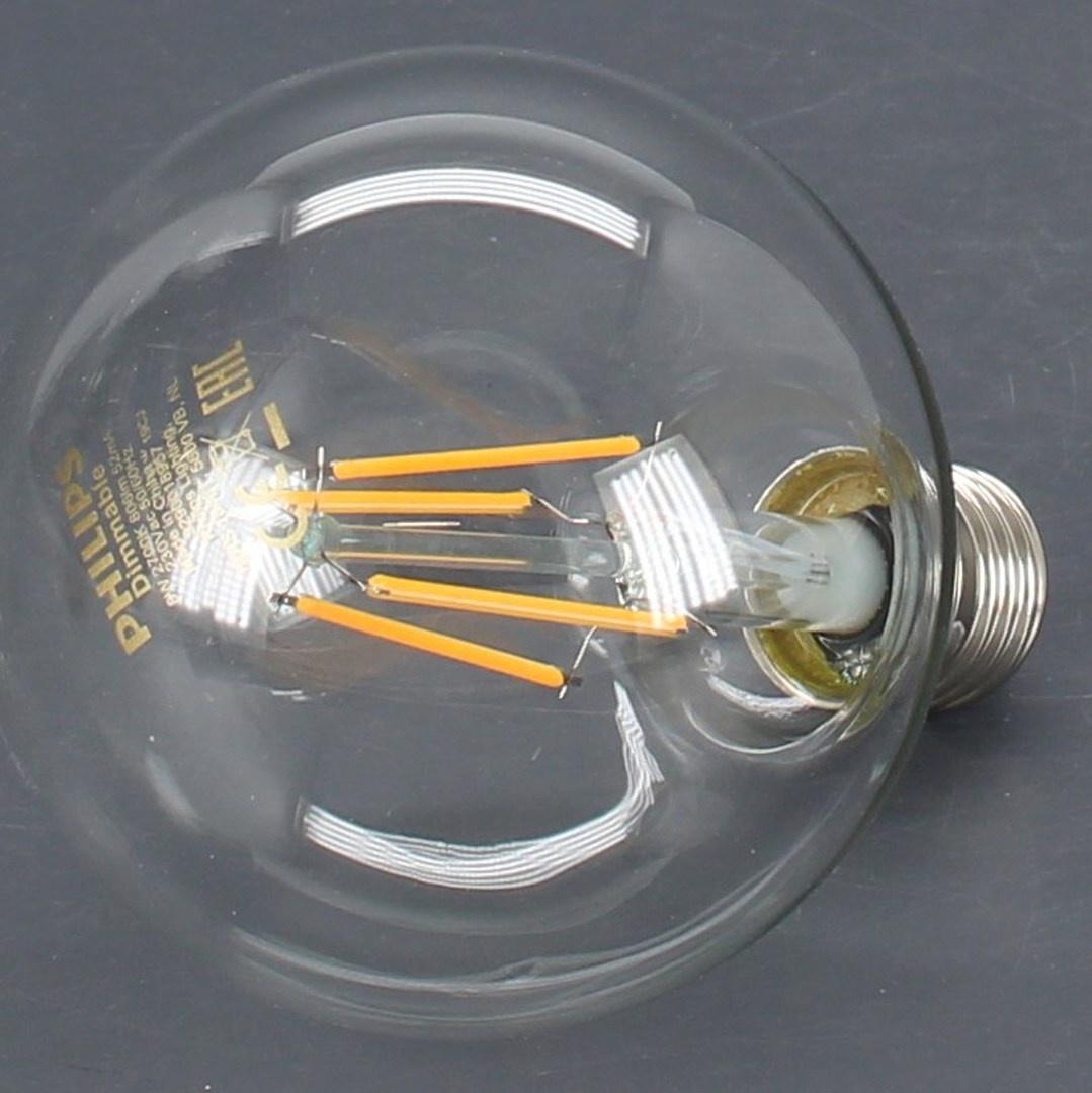 LED žárovka Philips stmívatelná 8W