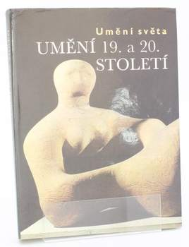 Kniha Norbert Lynton: Umění 19. a 20. století