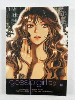 Gossip girl: Jen pro tvé oči (2)